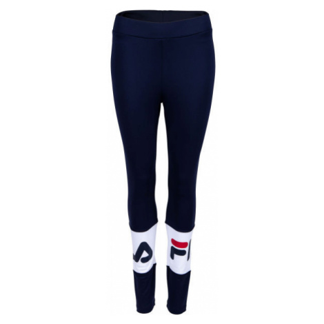 Fila BALLARI LEGGINS schwarz - Damenleggings