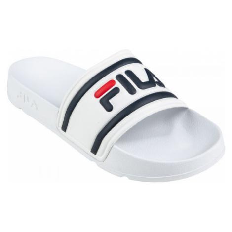 Fila MORRO BAY SLIPPER 2.0 WMN weiß - Damen Pantoffeln