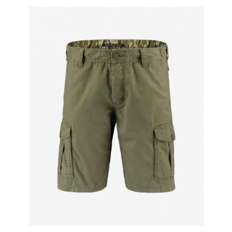 O'Neill Complex Cargo Shorts Grün mehrfarben