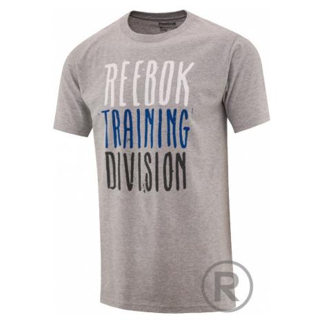 Sportshirts für Herren Reebok