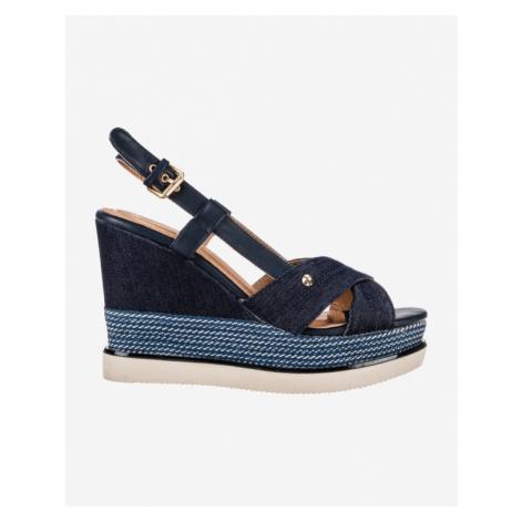 Wrangler Sunny Kelly Schuhe mit Keilabsatz Blau