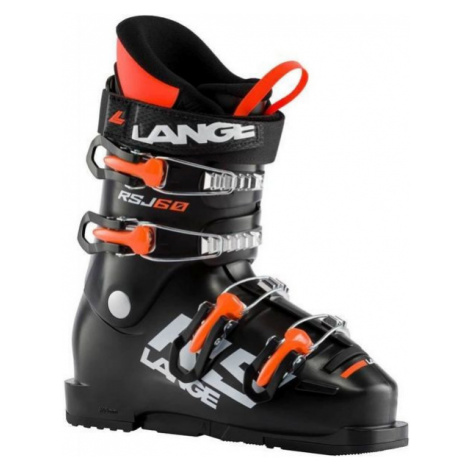 Ausrüstung für Skifahren LANGE