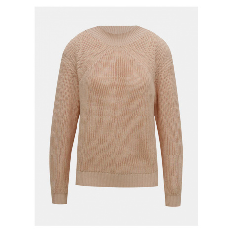Selected Femme Sira Pullover Rosa