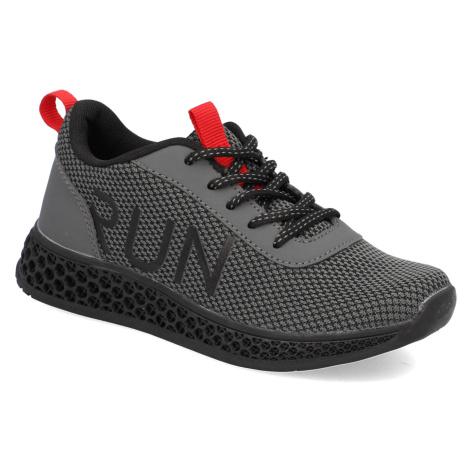 LEMON X Textil Sneaker