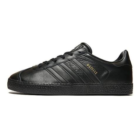 Adidas Originals Gazelle Schuh - Core Black / Core Black / Core Black, Core Black / Core Black /