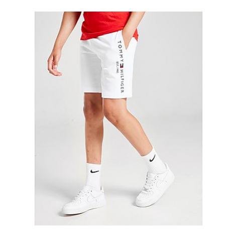 Tommy Hilfiger Essential Fleece Shorts Kinder - Kinder