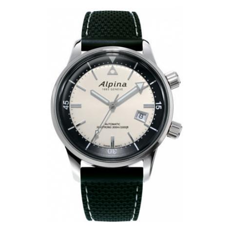 Alpina Taucheruhr Seastrong AL-525S4H6