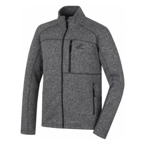 Sweatshirt HANNAH Bylle Light grey