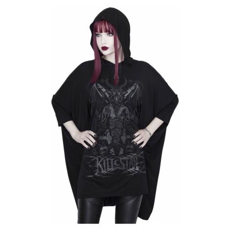Damen Kleid KILLSTAR - Asura - SCHWARZ - KSRA001504