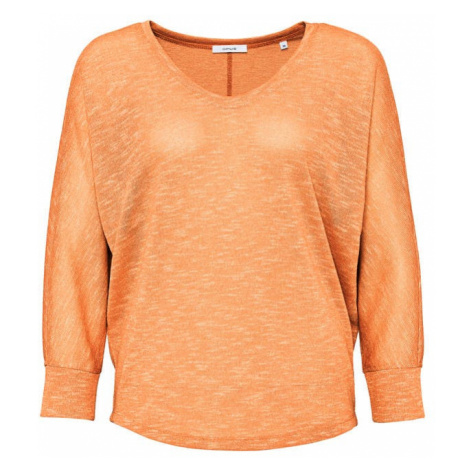Opus Oversize Shirt Sunshine