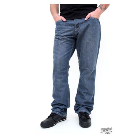 Herren Hose -Jeans- SLIM FIT - GLOBE - Coopar - GREY-BLUE 31