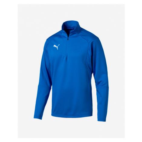 Puma Liga Sweatshirt Blau