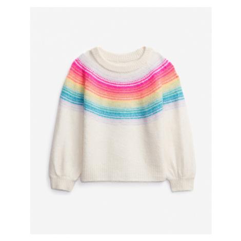 GAP Kinder Pullover Beige