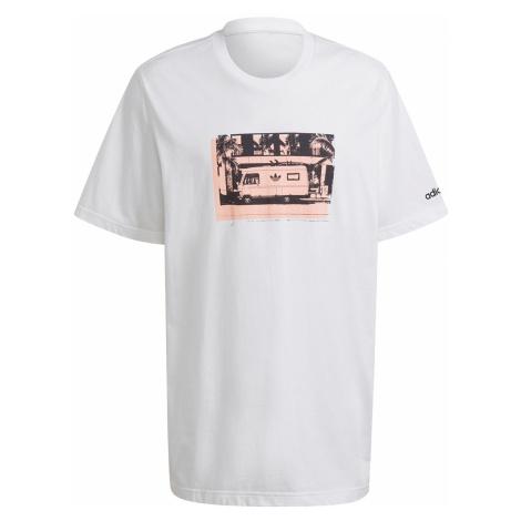 Shirts und Tank Tops für Herren Adidas