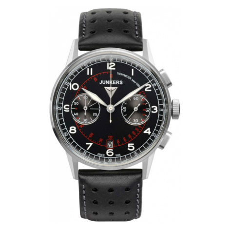 Junkers Chronographen: 6970-2
