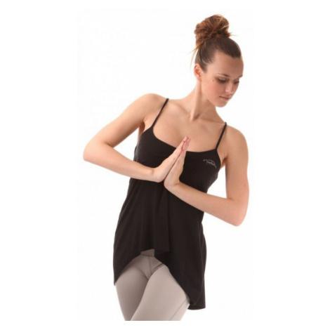 Damen Tank Top/Shirt  yoga Nordblanc NBSLF6184_CRN