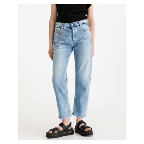 Replay Leony Jeans Blau