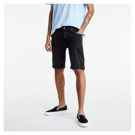 Tommy Jeans Ronnie Denim Shorts Black Tommy Hilfiger