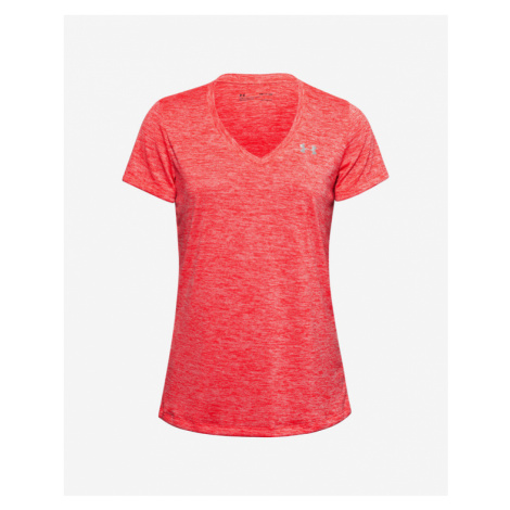 Under Armour Tech™ Twist T-Shirt Rot