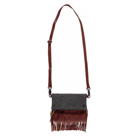 O'Neill BW FRINGE BAG braun 0 - Damen Handtasche