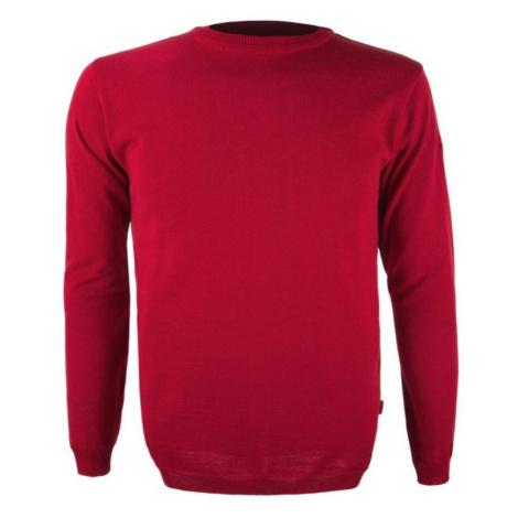 Sweater Kama 4101 - 104 red