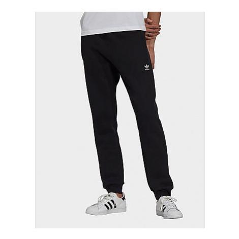 Adidas Originals Trefoil Essential Jogginghose Herren - Herren, Black