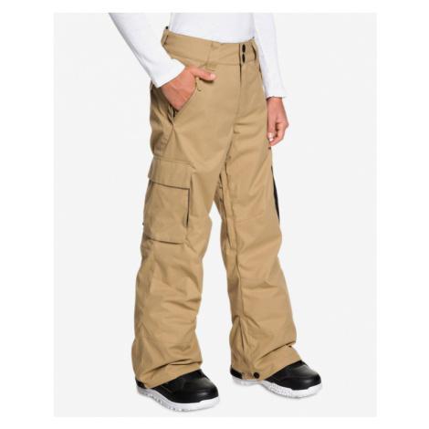 DC Banshee Kids Trousers Braun
