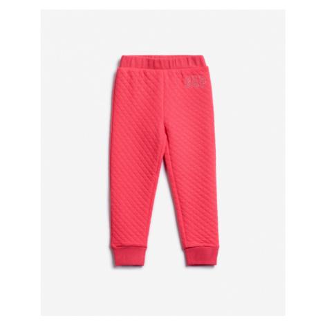 Rosa leggings für mädchen