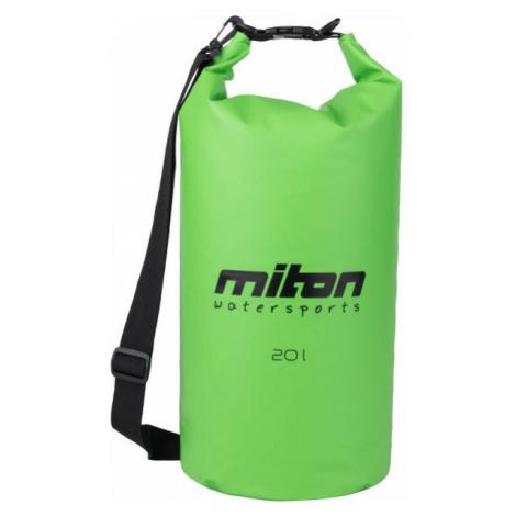 Miton DRY BAG 20L - Wasserdichter Sack