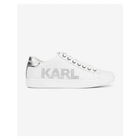 Karl Lagerfeld Tennisschuhe Weiß