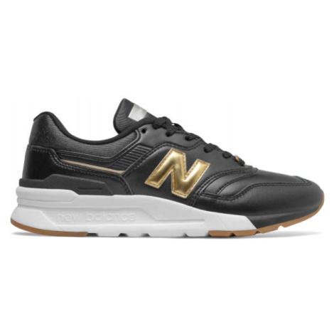 New Balance CW997HAI schwarz - Damen Sneaker