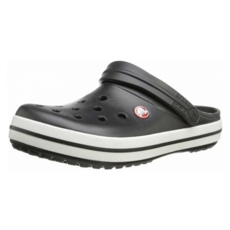 Unisex Crocs Pantoletten schwarz