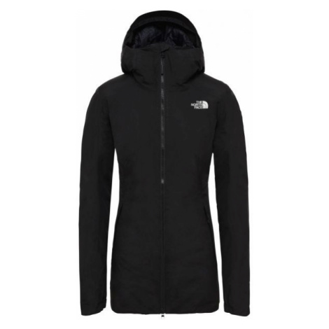 The North Face HIKESTELLER INSULATED PARKA schwarz - Damen Parka