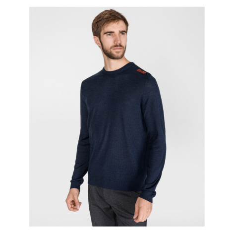 BOSS Ratie Pro Pullover Blau Hugo Boss