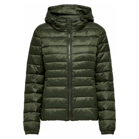 Only Damen Steppjacke Onltahoe Hood Jacket