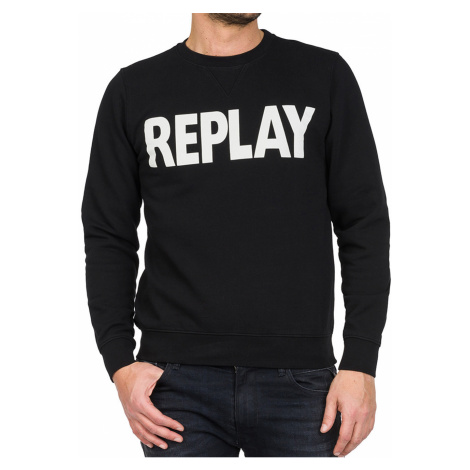 Sweatshirts für Herren Replay