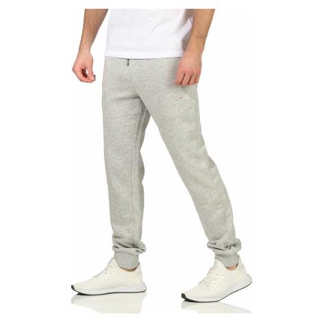 Fila Jogger Herren WILMET SWEAT PANTS 687210 Grau B13 Light Grey