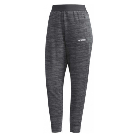 adidas WOMENS ESSENTIALS 7/8 PANT FRENCH grau - Damen Trainingshose