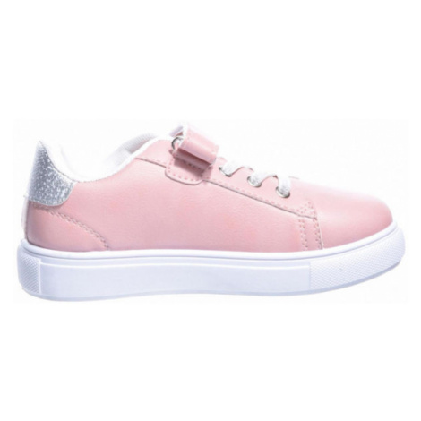 Junior League HERRLJUNGA rosa - Mädchen Sneaker