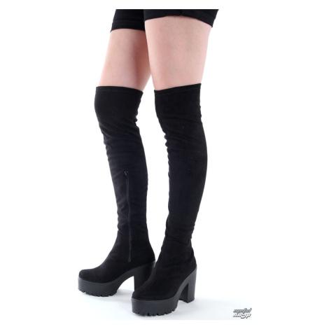 High Heels Frauen - Michel - ALTERCORE - Michel Black