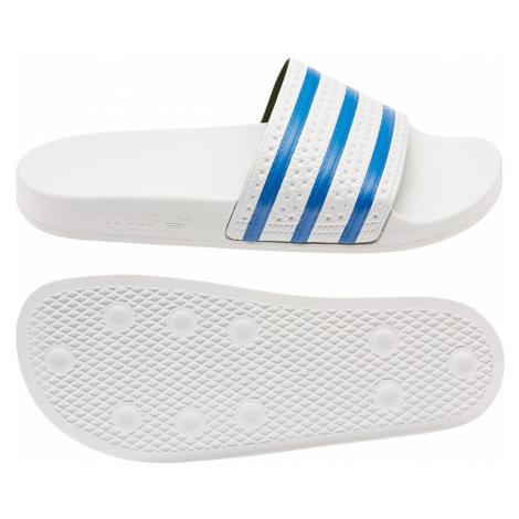 Adidas Originals Badelatschen ADILETTE FU9888 White