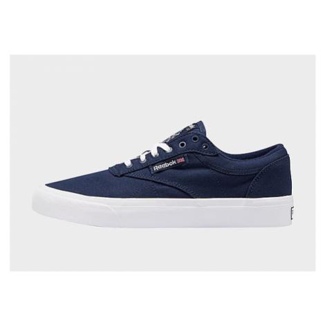 Reebok club c vulcanised shoes - Vector Navy / White / Reebok Rubber Gum-05 - Damen, Vector Navy