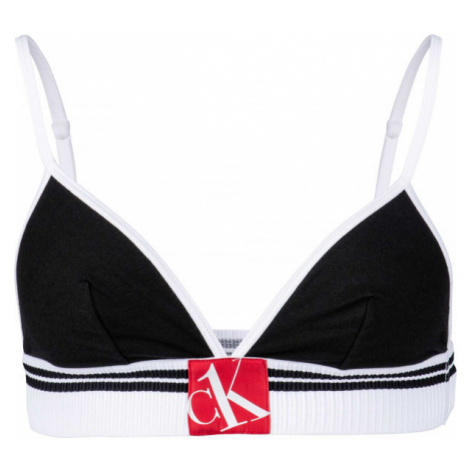 Calvin Klein UNLINED TRIANGLE - Sport BH