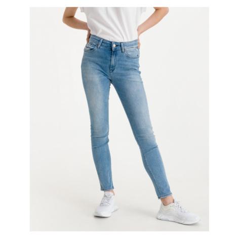 Replay Luzien Jeans Blau