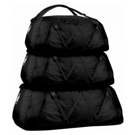 Reisen Tasche Mammut Cargo Light 60 black0001