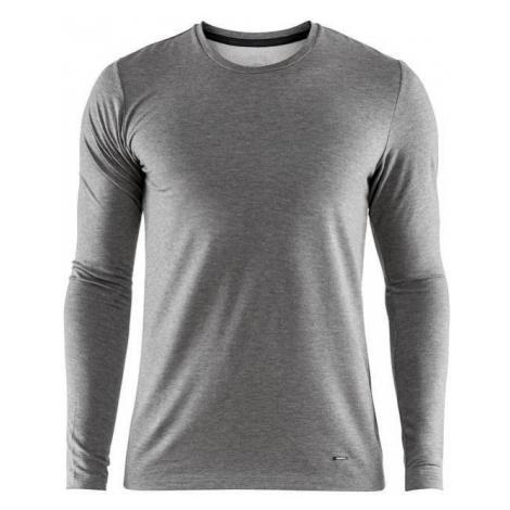 T-Shirt CRAFT Essential Warm LS 1906588-975000 - dark  grey