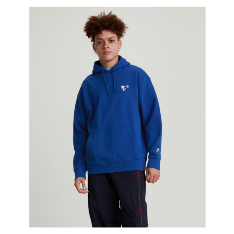Levi's® Levi's® x Peanuts Relaxed Graphic Sweatshirt Blau Levi´s
