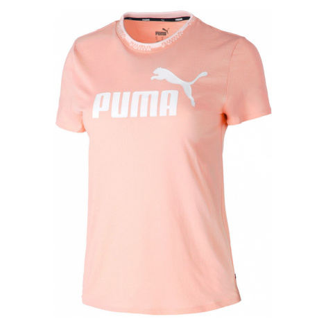 Amplified Graphic T-Shirt Puma