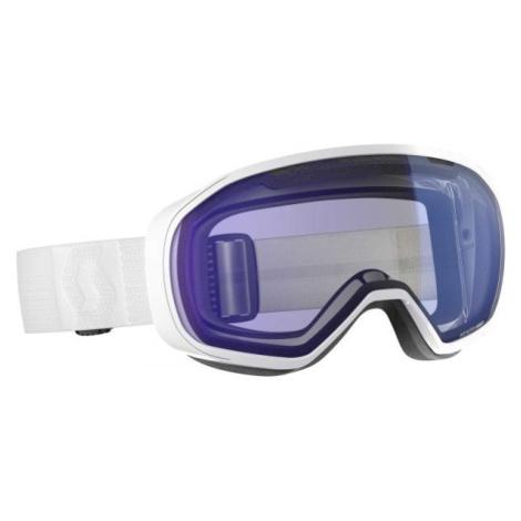 Scott FIX weiß - Skibrille