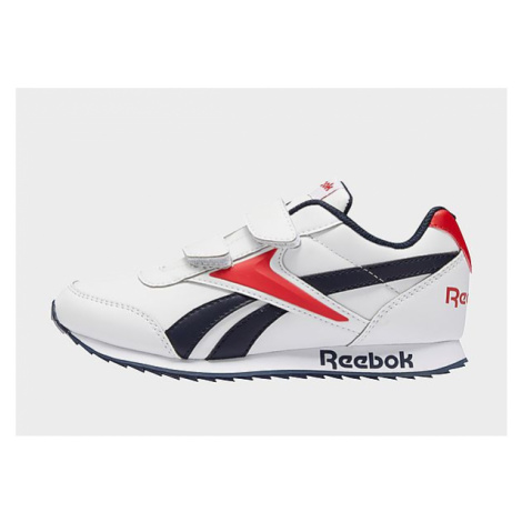 Reebok reebok royal classic jogger 2 shoes - White / Vector Navy / Vector Red, White / Vector Na